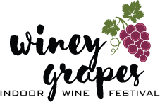 Winey Grapes 2017 Charlotte NC
